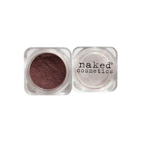naked cosmetics Other - Loose pigment eyeshadow   naked cosmetics